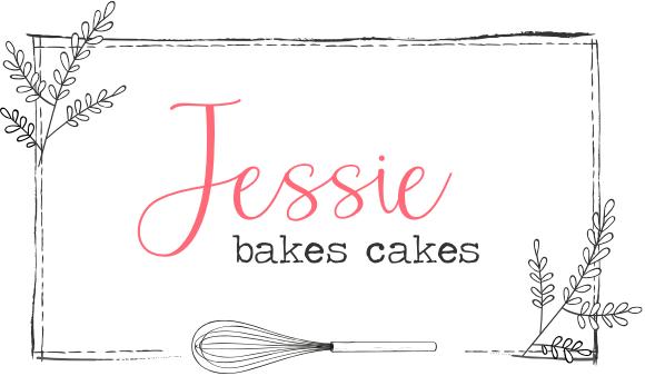 Jessie Bakes Cakes